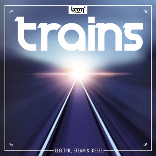 Trains - Stereo