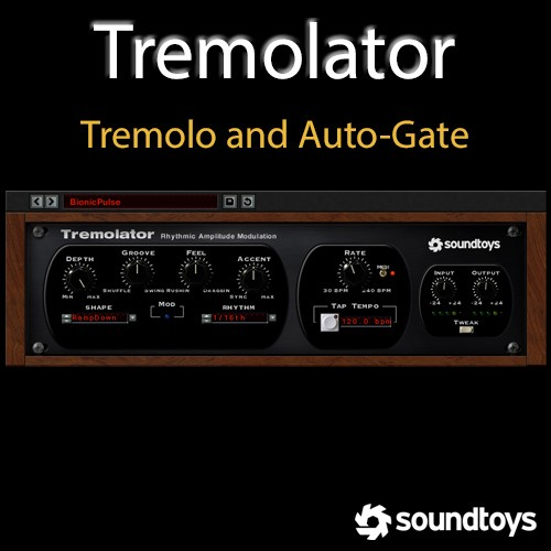 Tremolator