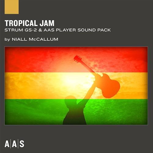 Tropical Jam - Strum GS2 Sound Pack
