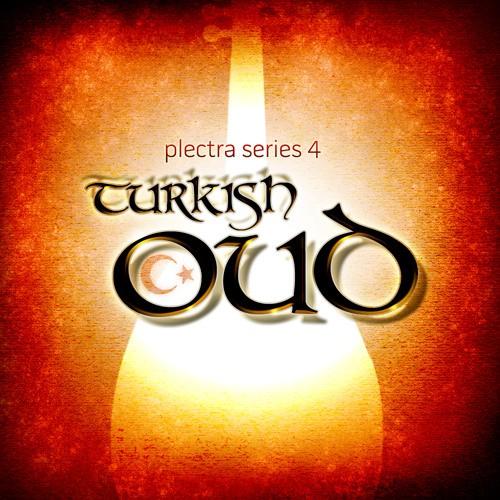 Turkish Oud