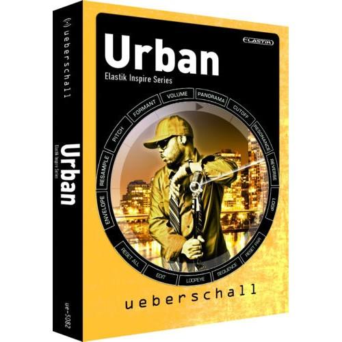 Urban - Elastik Inspire Series