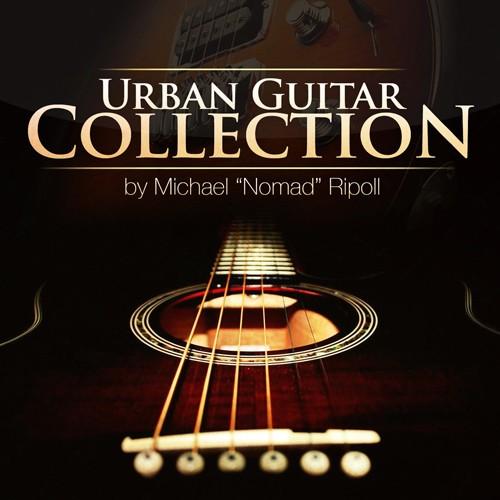 Urban Guitar Collection