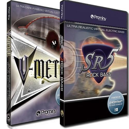 V-Metal and SR 5 Bundle