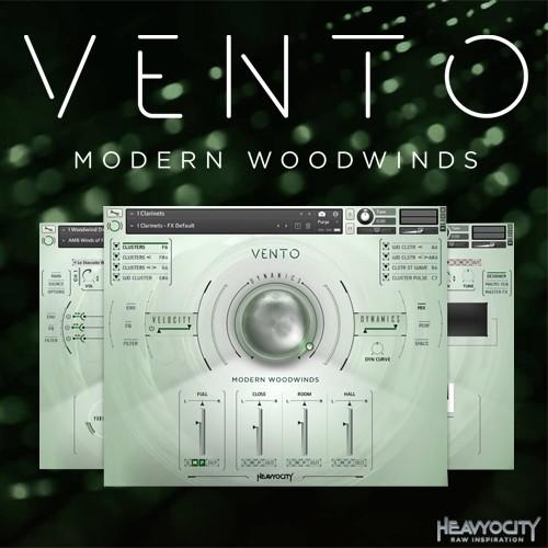 VENTO: Modern Woodwinds