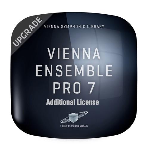 Vienna Ensemble Pro 7 Additional License UPG