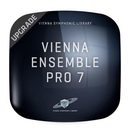 Vienna Ensemble Pro 7 Upgrade