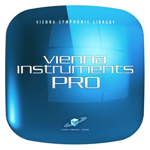 Vienna Instruments Pro 2