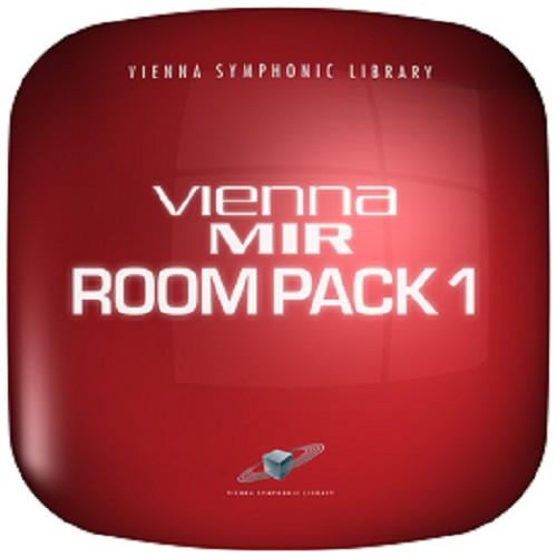 Vienna MIR RoomPack 1