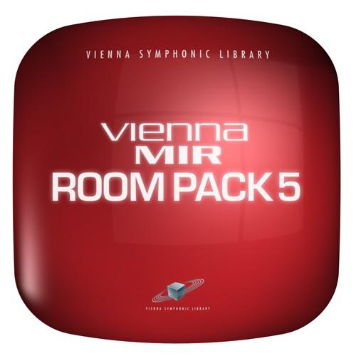 Vienna MIR RoomPack 5