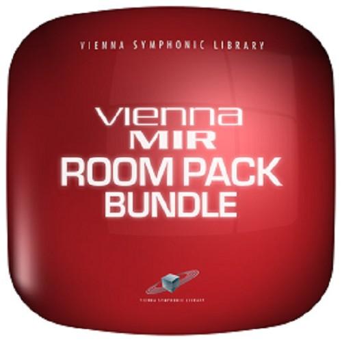 Vienna MIR RoomPack Bundle