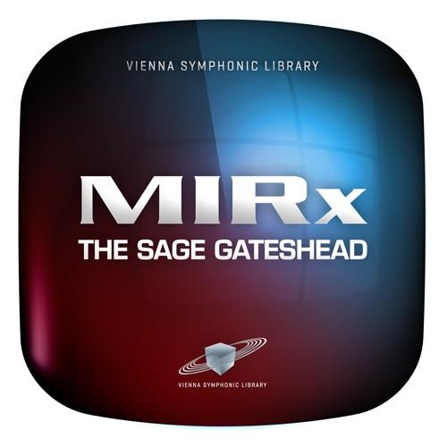 Vienna MIRx The Sage Gateshead