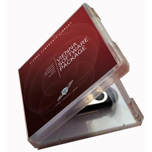 Vienna Software Package USB Stick