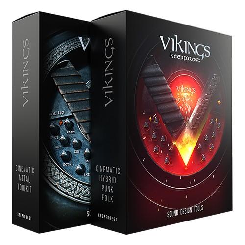Vikings Bundle