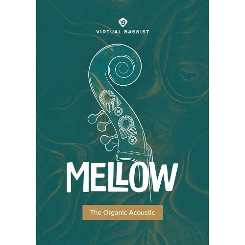 Virtual Bassist Mellow 2