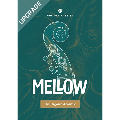 Virtual Bassist Mellow 2 Upgrade