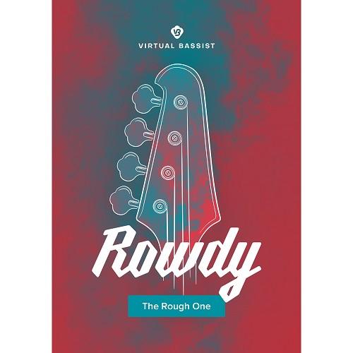 Virtual Bassist Rowdy 2