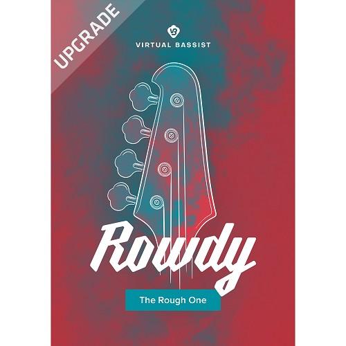 Virtual Bassist Rowdy 2 Upgrade