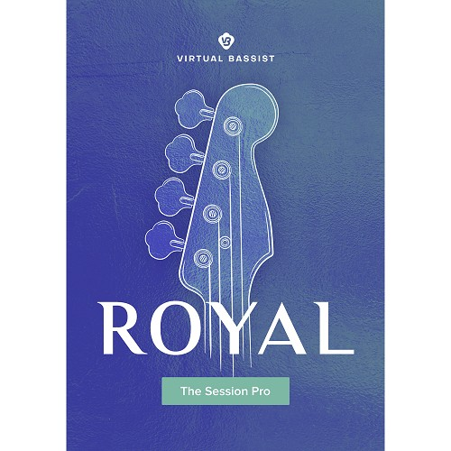 Virtual Bassist Royal 2