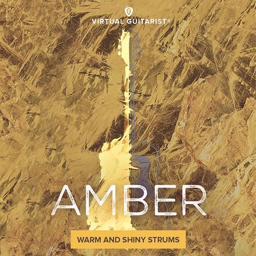 Virtual Guitarist Amber