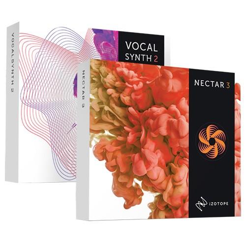 Vocal Bundle iZotope