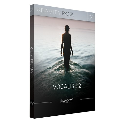Vocalise 2 Gravity Pack 04