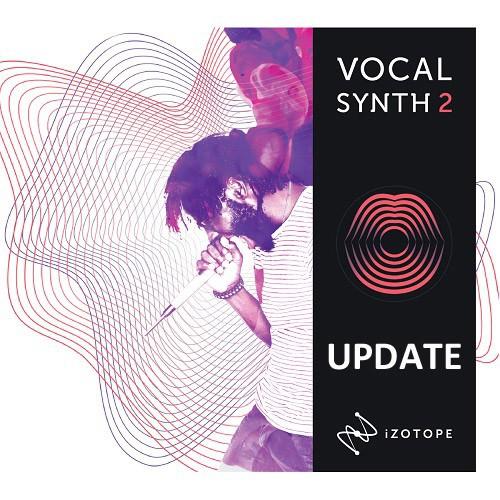 VOCALSYNTH Update
