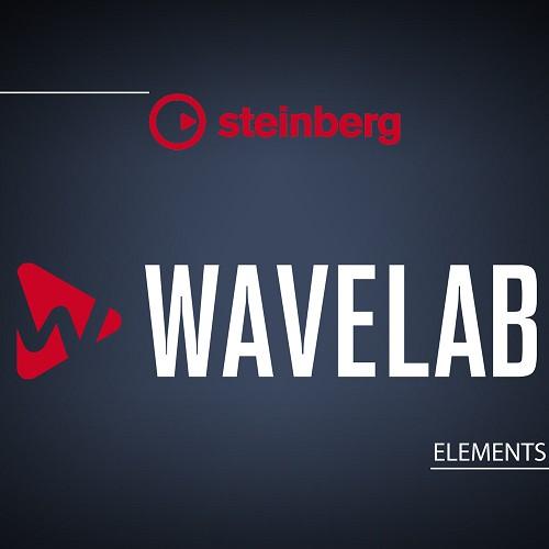 Wavelab Elements