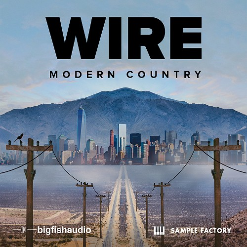 Wire: Modern Country