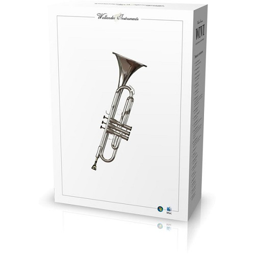 WIVI - Orchestral & Band Brass