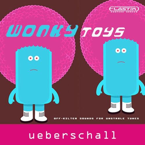 Wonky Toys