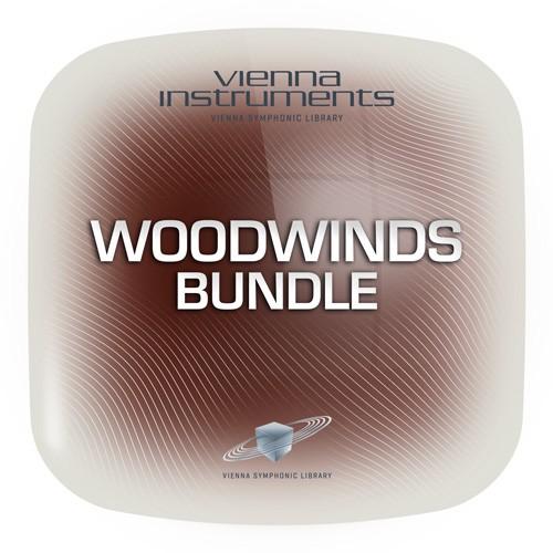 Woodwinds Bundle