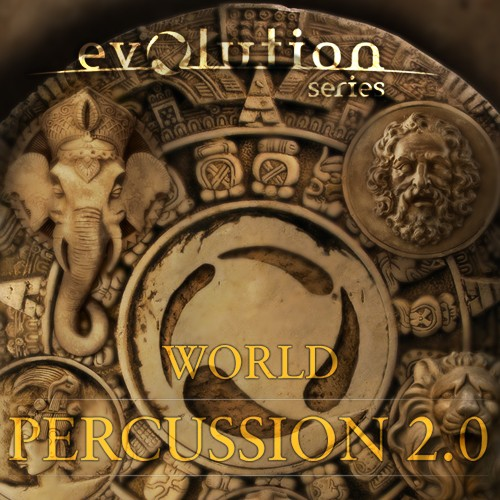 World Percussion 2.0