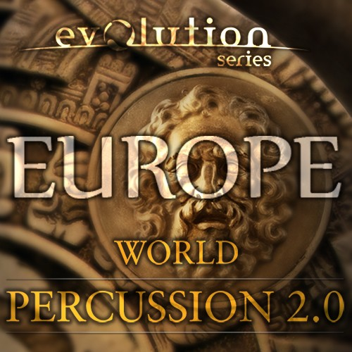 World Percussion 2.0 - EUROPE