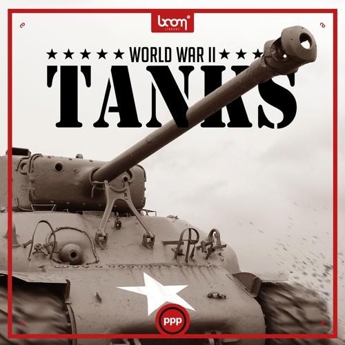 World War 2 Tanks