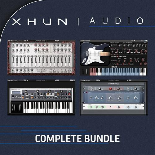 XA Complete Bundle