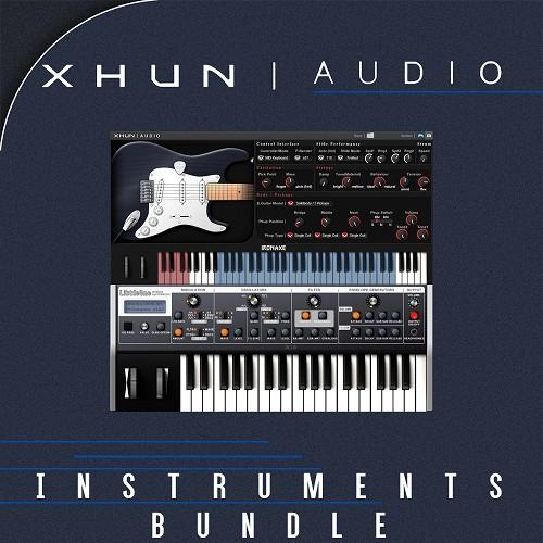 XA Instruments Bundle