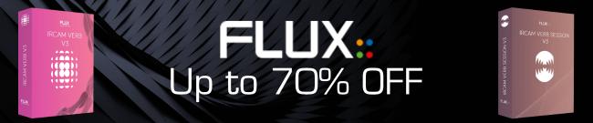 Flux: September Sale