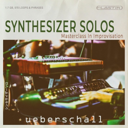 Synthesizer Solos