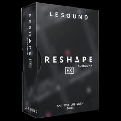 Reshape FX