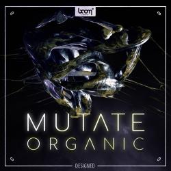 Mutate Organic - Designed Kit