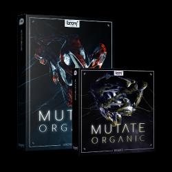 Mutate Organic - Bundle