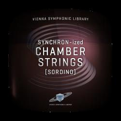 SYNCHRON-ized Chamber Strings Sordino