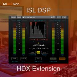 ISL DSP HDX Extension