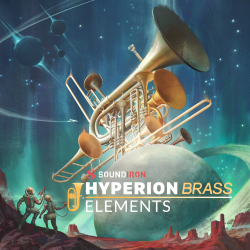 Hyperion Brass Elements