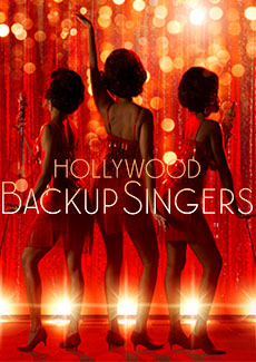 East West Hollywood Backup Singers