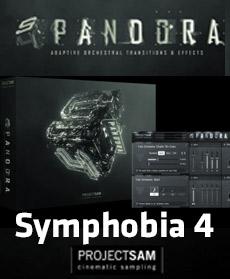 Project SAM: Samphobia 4 Pandora