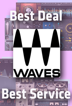 Waves   Best Deal - Best Service
